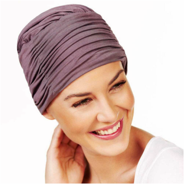 Christine Headwear - Hats, turban's, and scarves for cancer and alopecia pantients