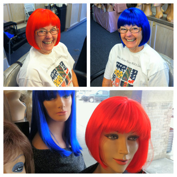 Fun and Fashion Wigs Date Night Wigs Kim's Wig Botik Denver, Colorado