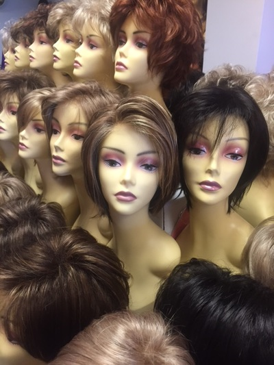 Wigs On The Nhs 28